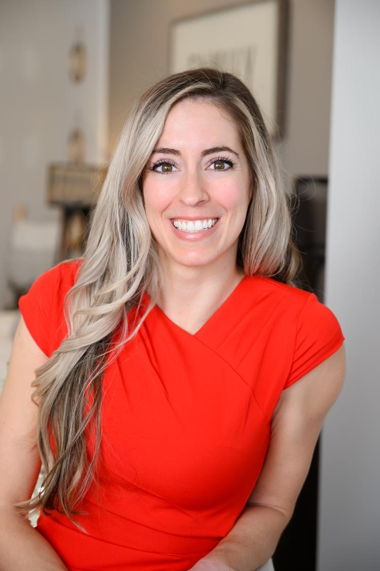 Amanda DeBello