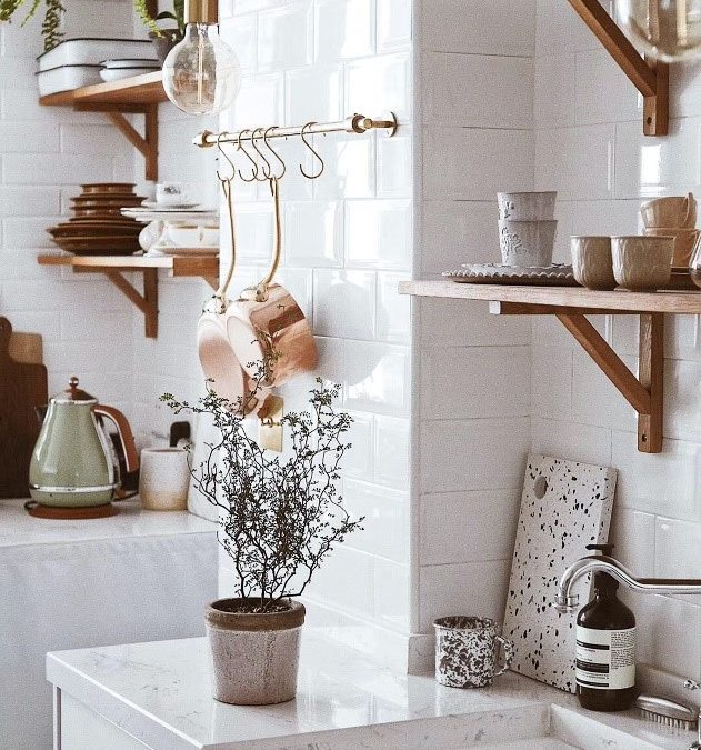 Creating More Storage Space