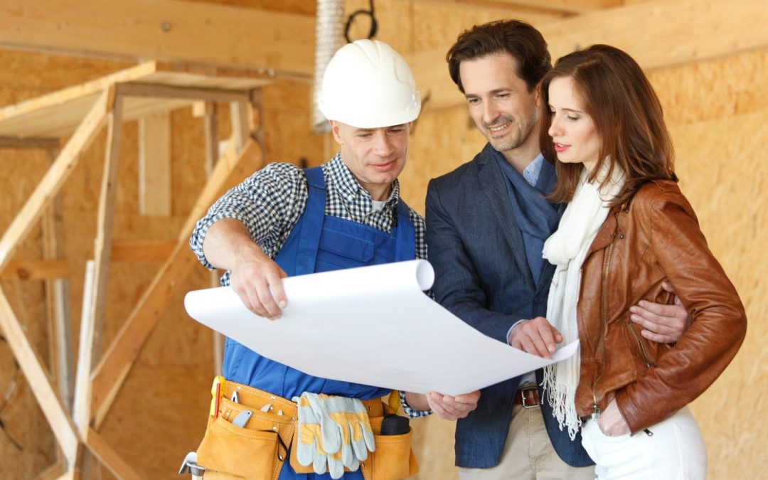 What to Look For in a New Home Builder